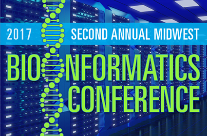 2017 Second Annual Midwest Bioinformatics Conference